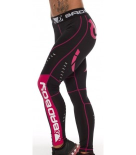 Leginsy damskie Bad Boy  Sphere Compression leggins