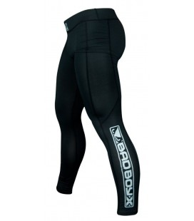 Leginsy  Bad Boy  Onyx X-fit Compression