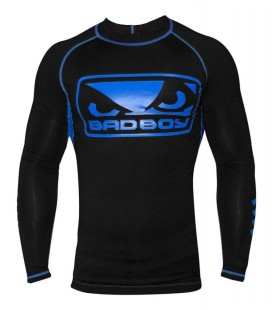 Rashguard kompresyjny Bad Boy model Honour dr