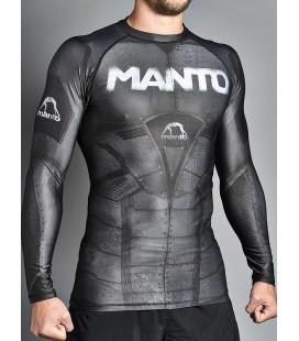 Rashguard Manto model ALTIA 2.0 długi rękaw