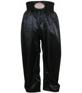 Spodnie do sportów walki długie MASTERS - SKBP-50