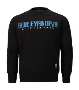 Bluza Pit Bull West Coast model Blue Eyed Devil IX