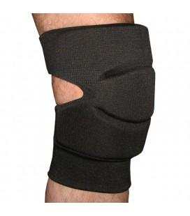 Ochraniacze segmentowe na kolana do sportów waki