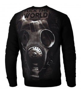 Bluza Pit Bull West Coast model Fuck The World 18
