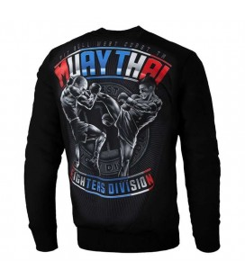 Bluza Pit Bull West Coast model Muay Thai