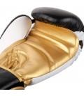 Rękawice bokserskie Venum model Contender kolor czarno szare