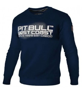 Bluza Pit Bull West Coast  model Eighty Nine