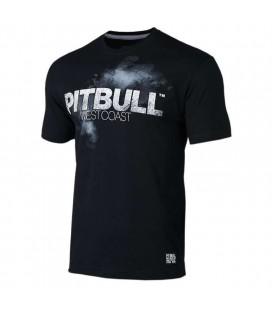 Koszulka Pit Bull Janikowski KSW 45 kolor czarny