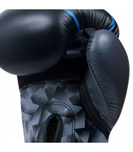 Rękawice bokserskie marki Tapout model Tytanium