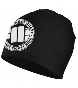 Czapka PIt Bull model Big Logo black