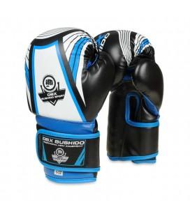 Rękawice bokserskie dziecięce DBX Bushido 6oz