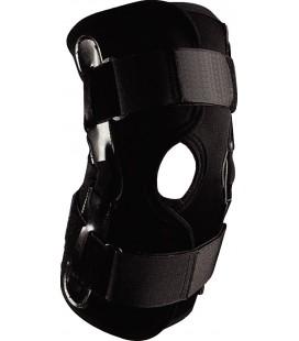 Ściągacz - stabilizator kolana rozmiar uniwersalny Allright
