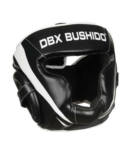 Kask bokserski sparingowy Bushido model ARH-2190