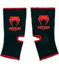 Ochraniacze - ściągacze na kostkę Venum black /red