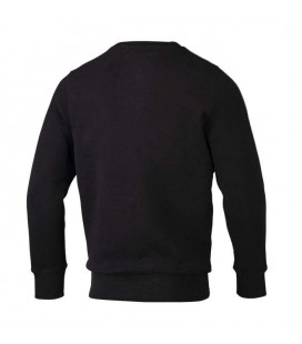 Bluza crewneck Pit Bull model Small Logo 18 czarna