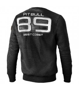Bluza Pit Bull West Coast model Eighty Nine 89 grafit