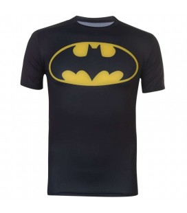 Rashguard Under Armour Alter Ego Batman
