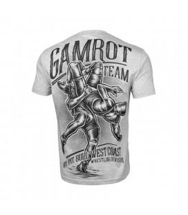 Koszulka Pit Bull Gamrot Team KSW 46