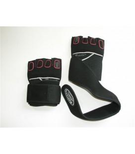 Rękawiczki neoprenowo-żelowe MASTERS - RBB-N