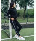 Spodnie damskie Octagon model Stripe