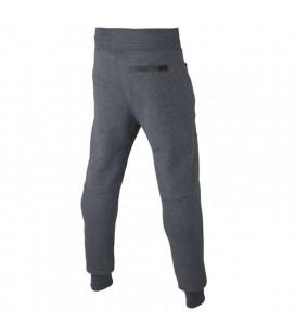 Spodnie dresowe Pit Bull model Moss ciemny szary