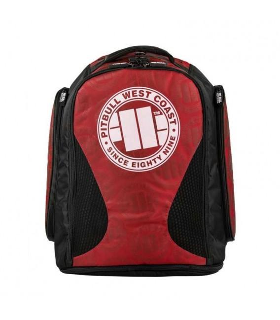 57c44d3cc0b0a Plecak treningowy marki Pit Bull model Escala torba bardzo duży