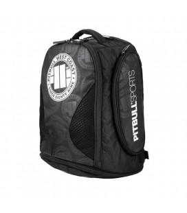 Plecak - torba Pit Bull model Escala czarny