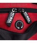 Plecak Pit Bull model Escala czerwony mały torba