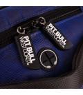 Plecak treningowy Pit Bull model Escala niebieski mały