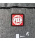 Plecak sportowy Pit Bull model TNT szary melanż