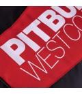 Plecak sportowy Pit Bull model TNT czerwony