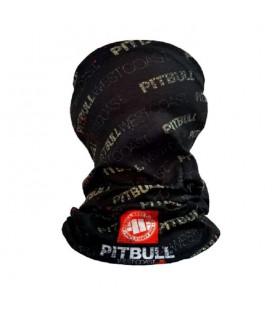 Komin wielofunkcyjny Pit Bull model  Red Claw