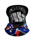 Komin - bandana Pit Bull model Rebel Crew