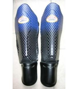 Ochraniacze nóg nagolenniki  MASTERS NS-301DX
