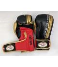 Rękawice bokserskie MASTERS model RPU-11