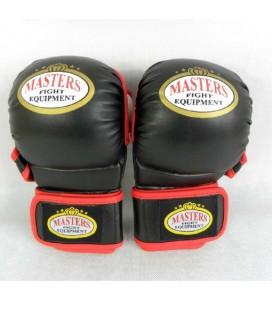 Rękawice sparingowe MMA Masters GFS-20