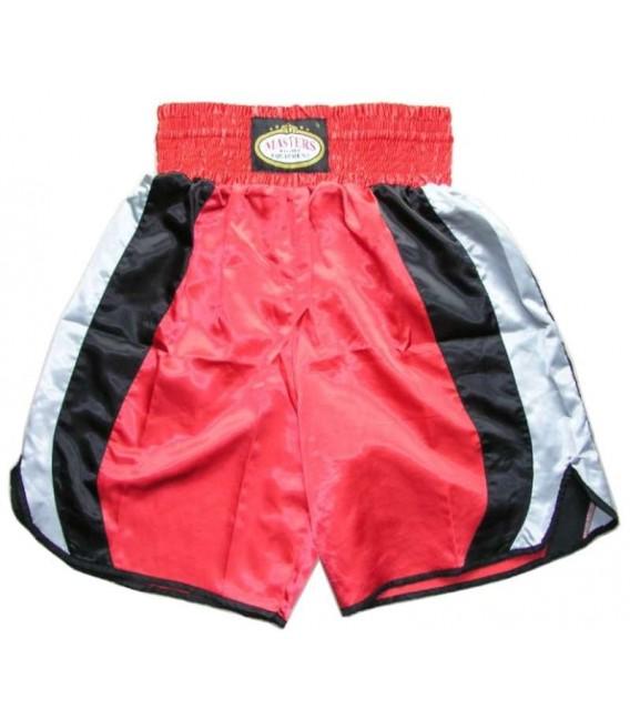 Spodenki bokserskie Masters model SBOX-3