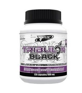 Trec Tribulon Black - tribulus 120 kap