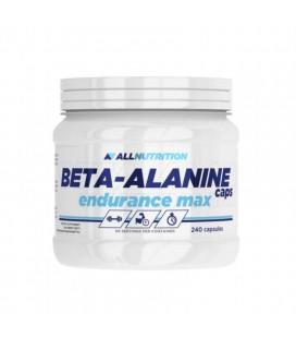 Allnutrition BETA-ALANINE Endurance Max - 240kaps
