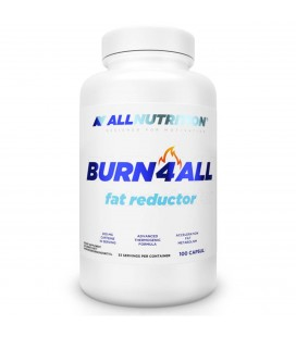 Allnutrition Burn4All spalacz tłuszczu 100kaps