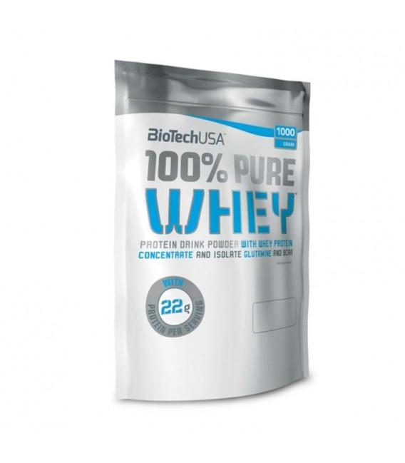 Biotech USA 100% Pure Whey 1kg białko