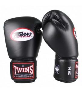 Rękawice bokserskie TWINS Special model BGN-1czarne