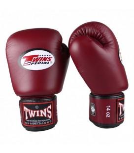 Rękawice Muay Thai TWINS Special model BGVL 3