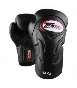 Rękawice bokserskie model BGVL-6 marki TWINS Special skóra