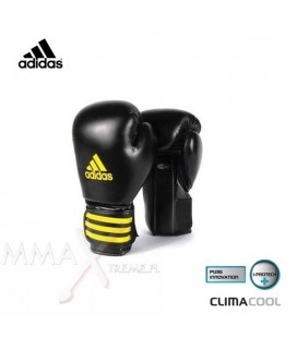 Rękawice bokserskie marki Adidas model Tactic Pro