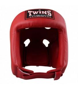 Kask turniejowy firmy Twins Special model HGL-4