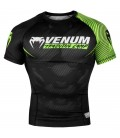 Rashguard Venum model  Training Camp 2.0 black /neon