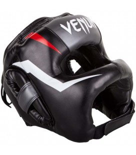 Kask bokserski Venum model Elite Iron