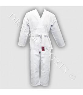 Kimono karate model Kadet 140 cm  + biały pas gratis