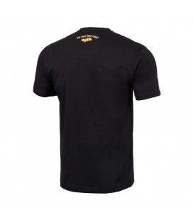 Koszulka Pit Bull West Coast model MGM